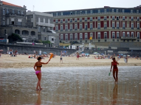 Why you should visit the Basque Country (coast – part two)
