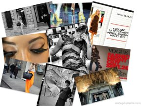 VOGUE Fashions Night Out in Florence, list of events