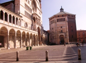 Why you should visit Cremona, Italy