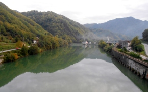 Why you should visit Borgo a Mozzano
