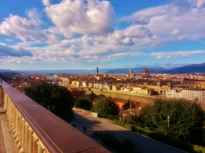 February 2013 events in Florence, Italy