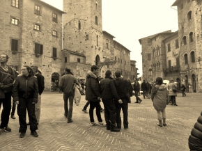 Why you should visit San Gimignano