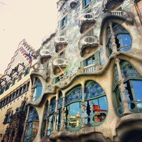 Why you should visit Barcelona – a photo diary