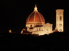 Notte Bianca White Night program 2013