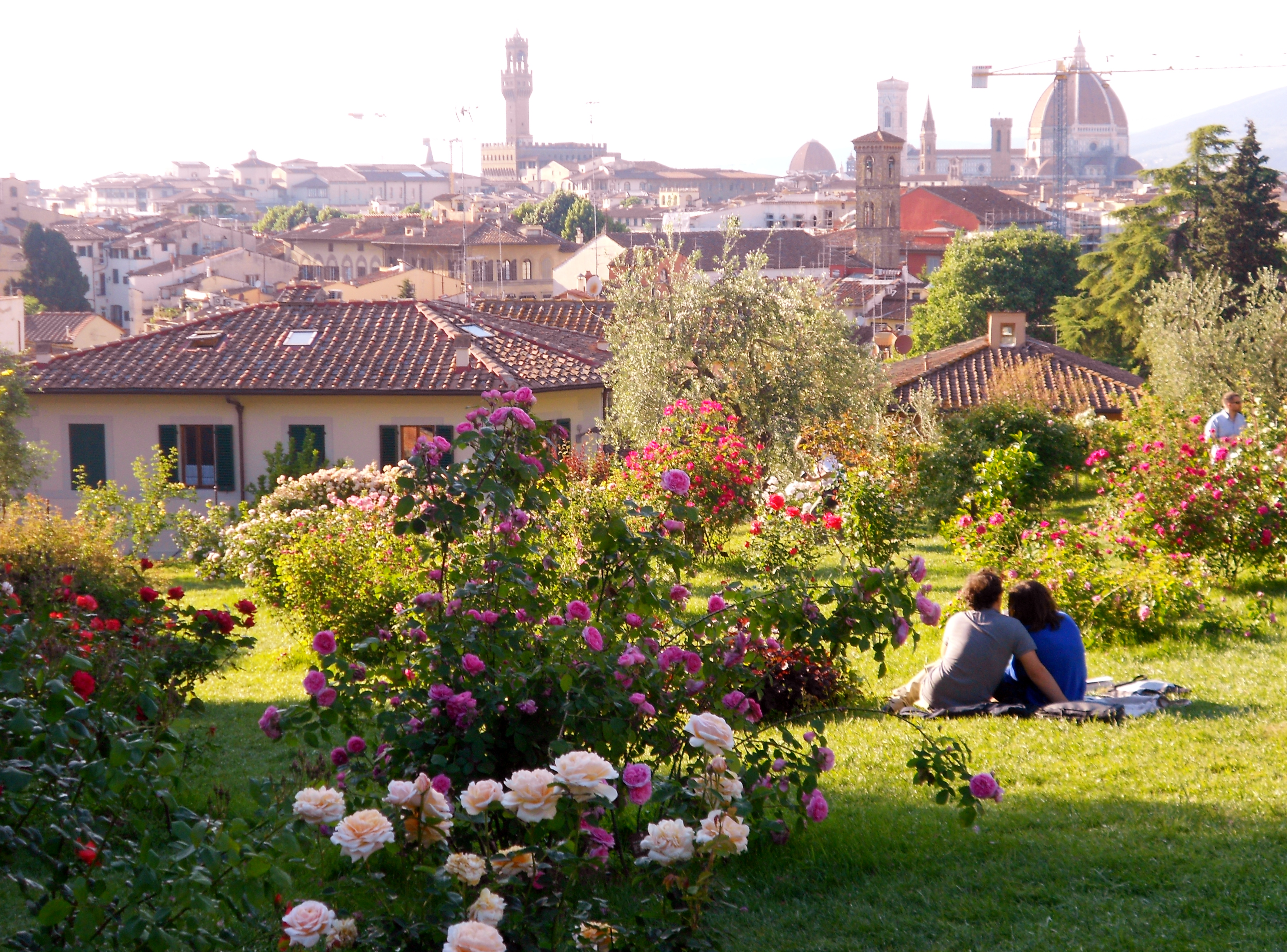 Florence Tuscany: June Events In Florence, Italy