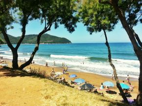 Why you should visit the Gulf of Baratti, Tuscany