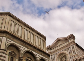 October events in Florence, Italy
