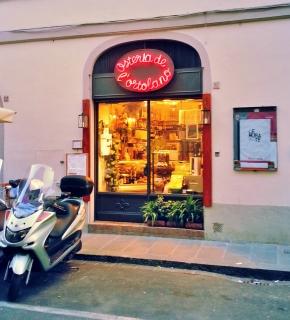Osteria de L'Ortolano – foodie spot near the AccademiaGallery