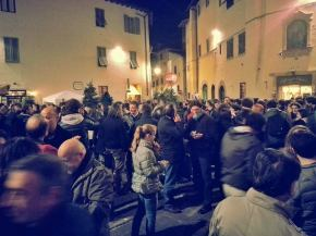 A photo diary of Notte Bianca 2014
